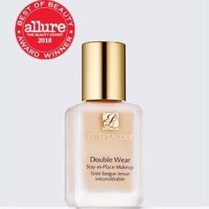 •Estée Lauder• Double Wear 2N1 Desert Beige